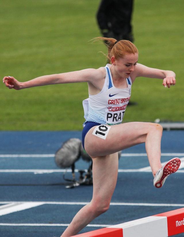 Aimee Pratt