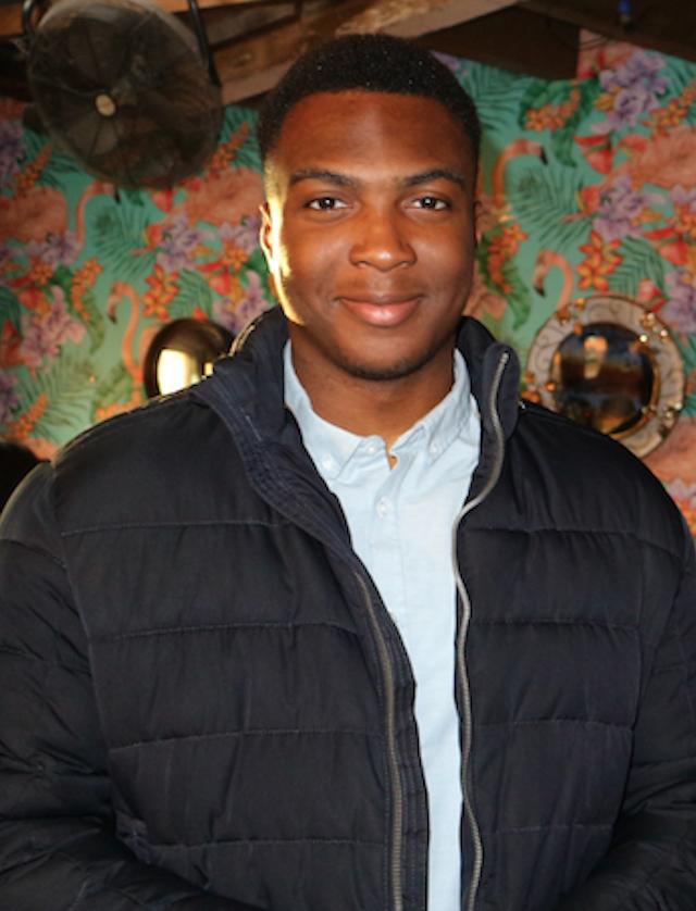 Jeffrey Igbineweka